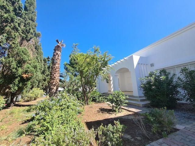 Villa abla ba av à sidi mahersi