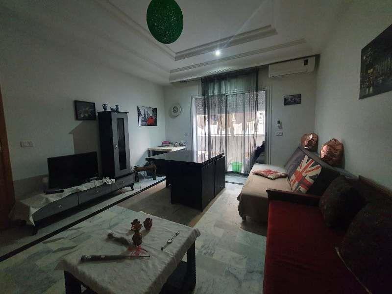Appartement mayssa réf: vente hamammet