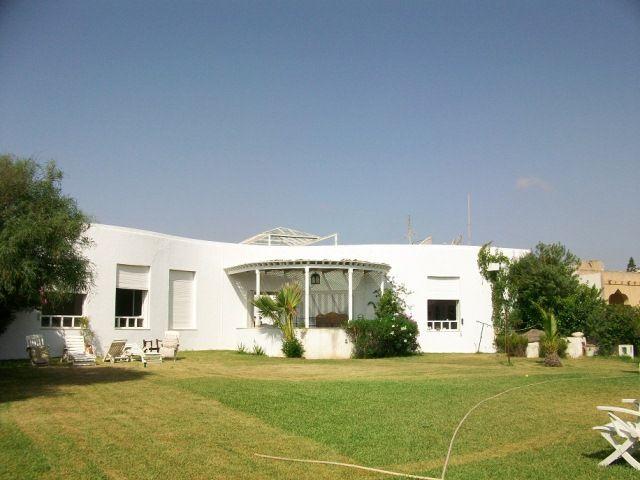 Villa norvej réf:hammamet