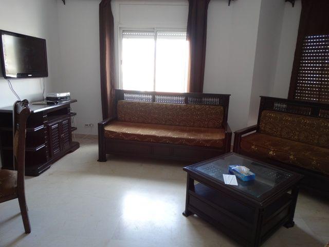 Appartement le dauphinréf: location