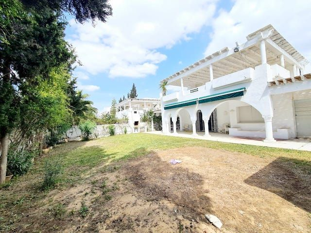 Villa rana residence jannet hammameta