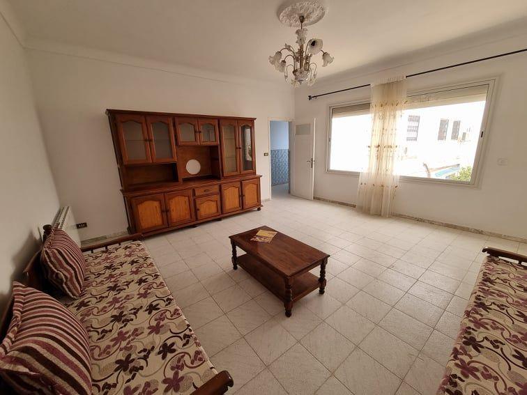 Appartement mamyréf:  location annuelle