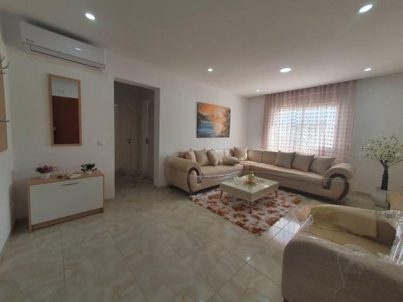 Appartement douceur 2 réf:location annuelle hammamet