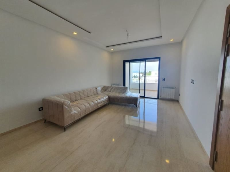 Appartement delio 2 réf:location annuelle hammamet