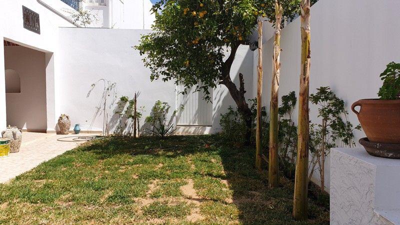 Maison olympia réf: vente villa