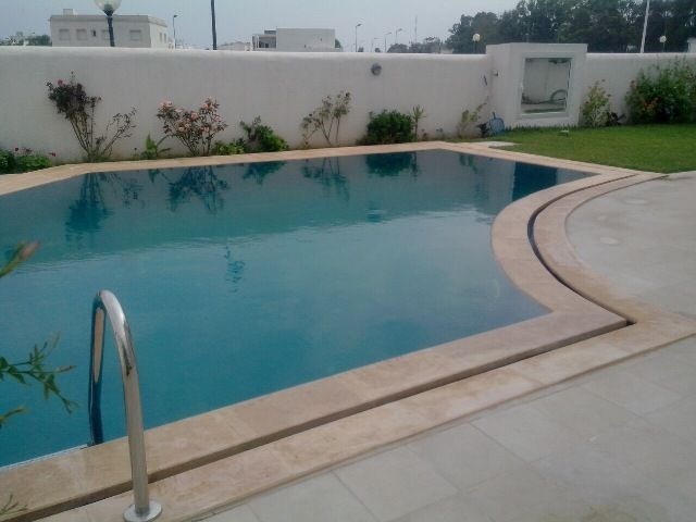 Villa rym 1réf: villa avec piscine