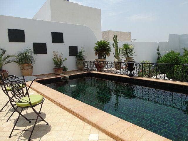 Villa des merveilles réf: hammamet