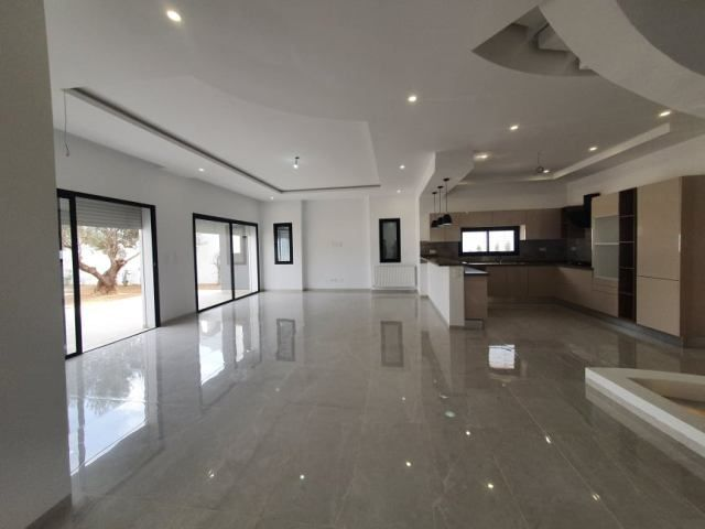 Villa escale référence hammamet vente