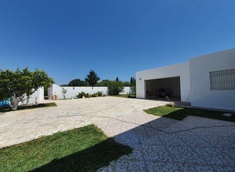 Villa cheeseréf: location estivale