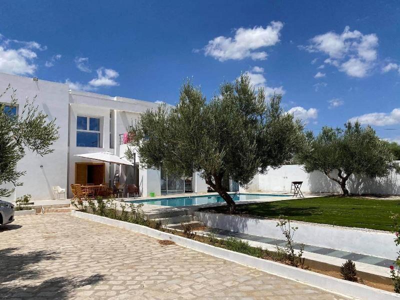 Villa mirnaréf:  pour location estivale