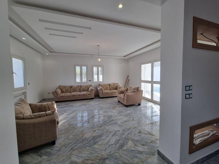 Villa ilyan réf:  vente villa à hammamet