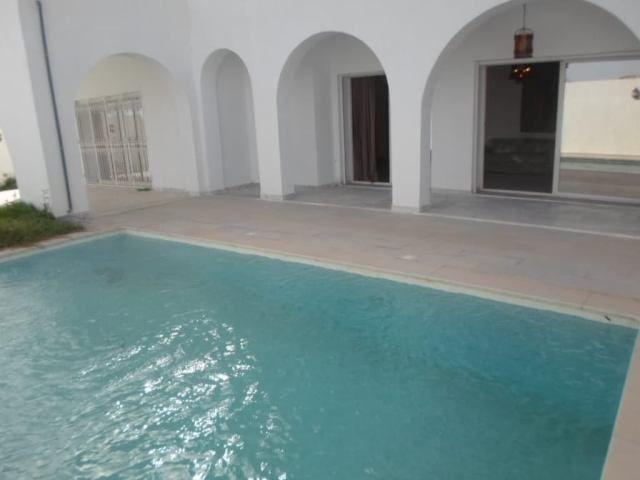 Villa cheeseréf:  a louer pour de courtes durées