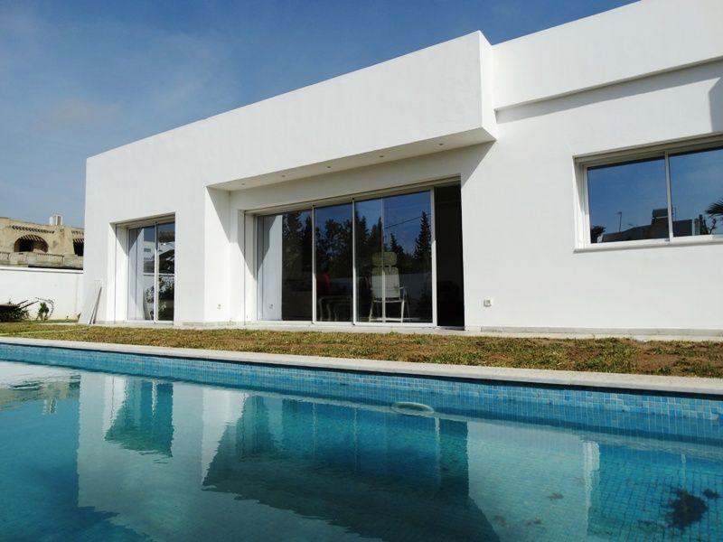 Villa booba réf:location