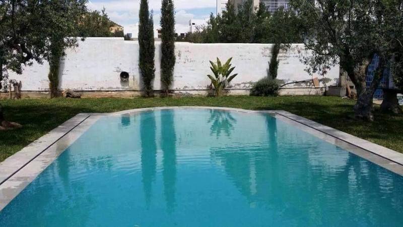 Villa rubisréf: location estivale
