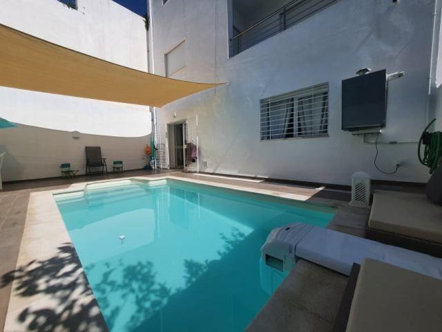 Appartement brillantréf: pour location estivale hamammet