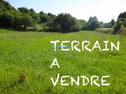 Terrain el fell réf:  vente terrain