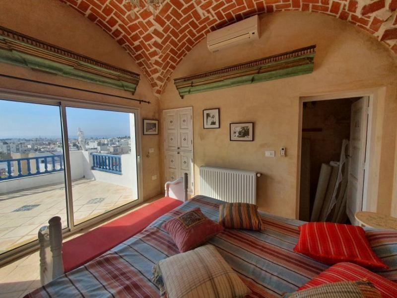 Appartement mauresque réf:location à l'année