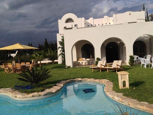 Villa panamera réf:  vente villa panamera
