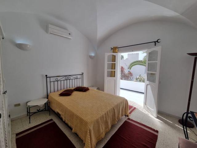 Appartement mariemréf: location annuelle