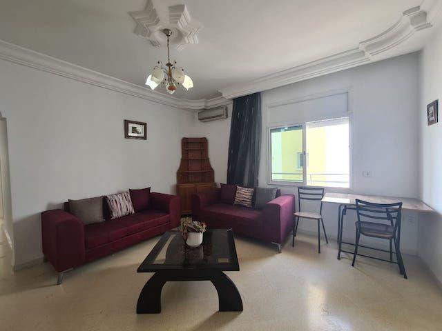 Appartement maram ii al pour vacances à hammamet zone theatre