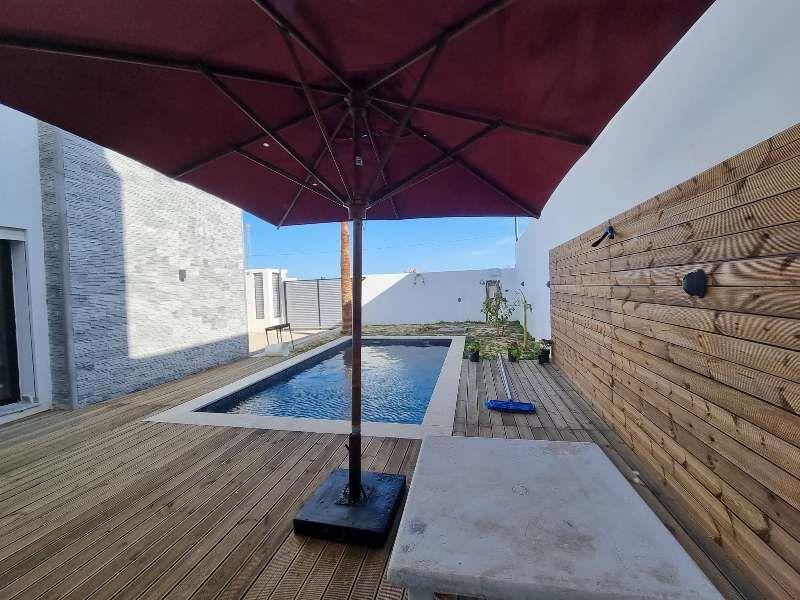 Villa habibaréf:  pour location estivale