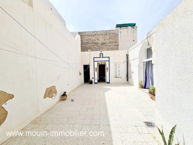 Dar arabica av une villa arabesque à hammamet