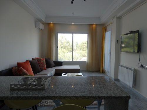Appartement wided pour location estivale