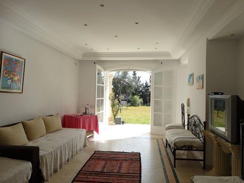Villa fatiréf:  location estivale