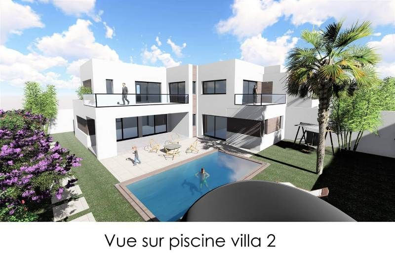 Villa afef référence villa afef réf: