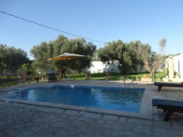 Villa faizaréf:  location estivale