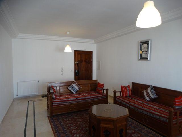 Appartement el baraka réference: hammamet