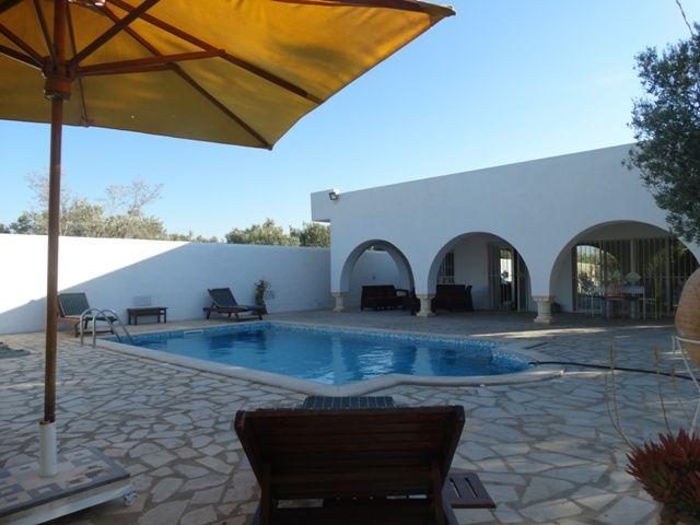 Villa faizaréf:  location pour l'été
