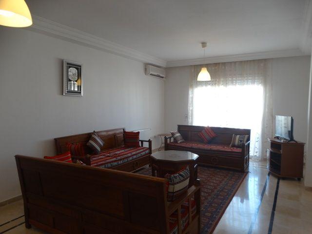 Appartement el baraka réf:  vente app au 2eme etage