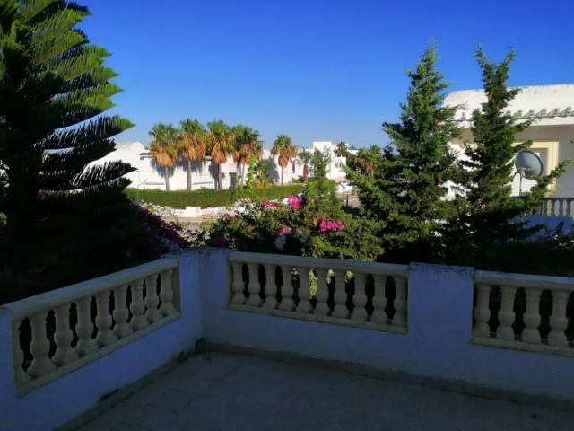 Villa yasmine villa hammamet