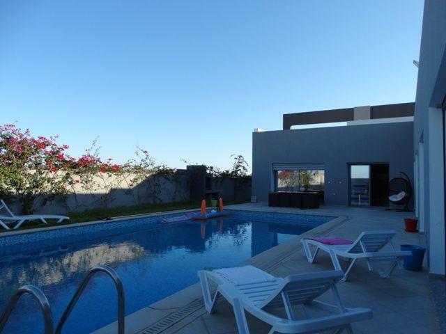 Villa palladium réf:  villa avec piscine
