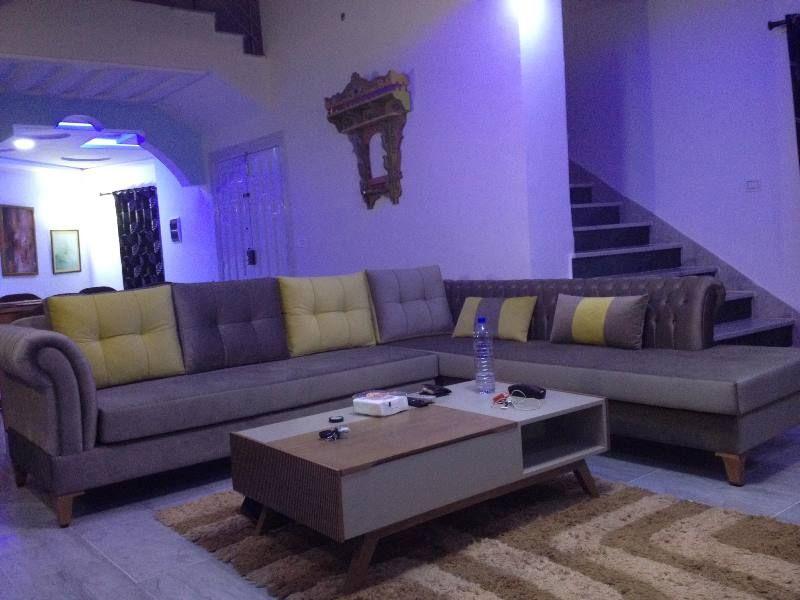 Villa style villa style hammamet