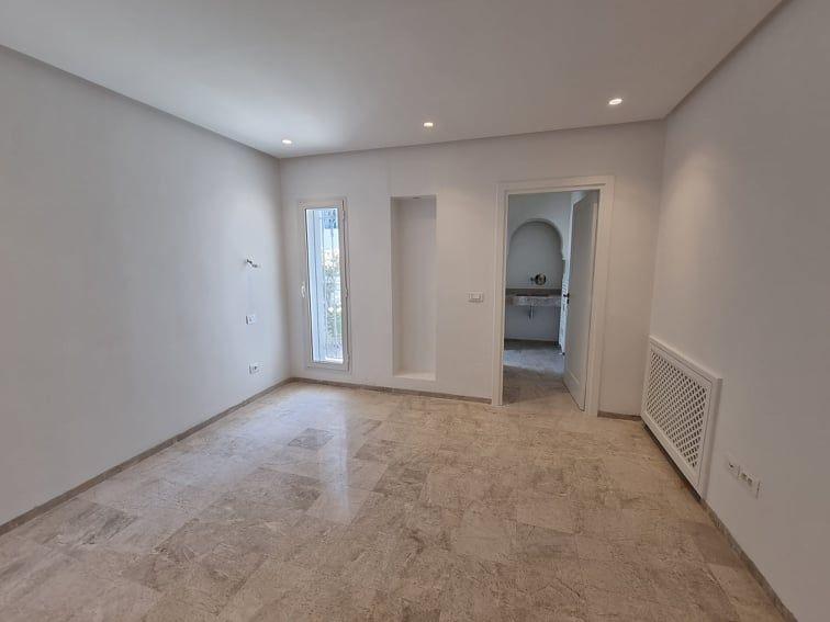 Appartement bayane référence hammamet