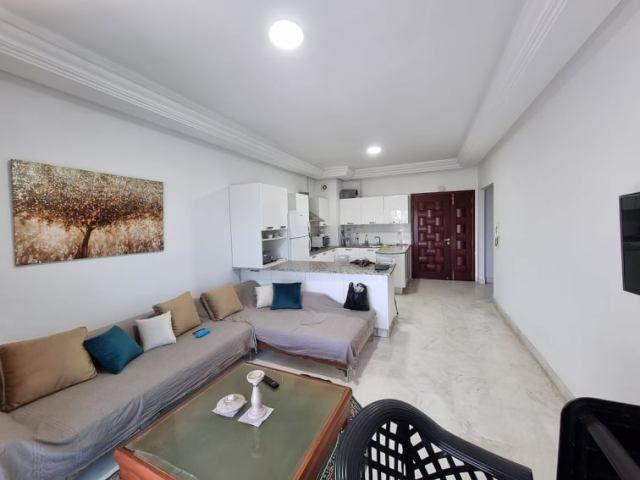 Appartement clararéf:  location annuelle