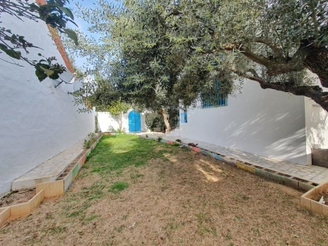 Appartement chouchouréf:  location à hammamet