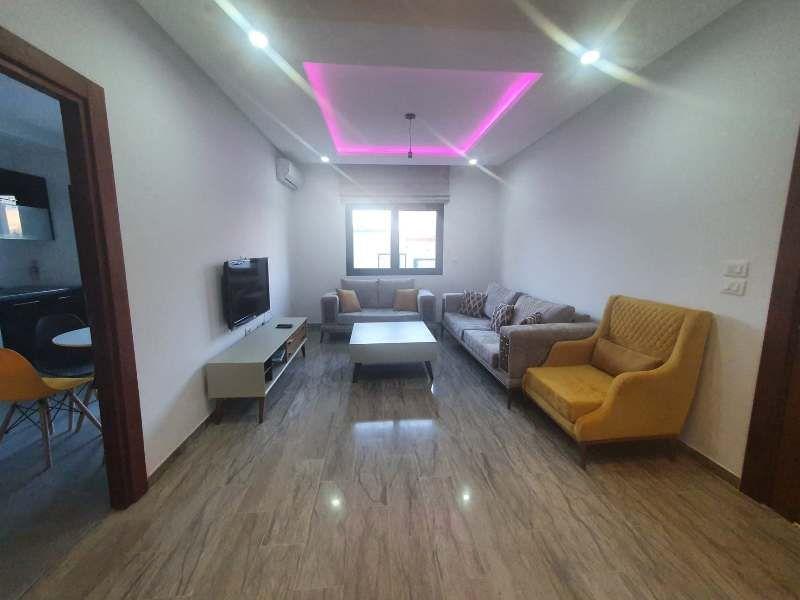 Appartement oasis pour location à l'année