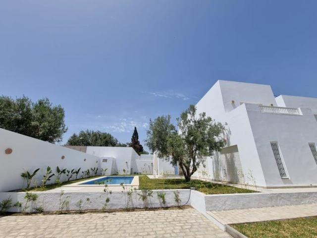 Villa energyréf:  location à l'année