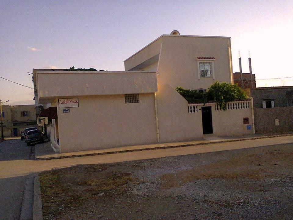Maison r+1 2 locaux commercial
