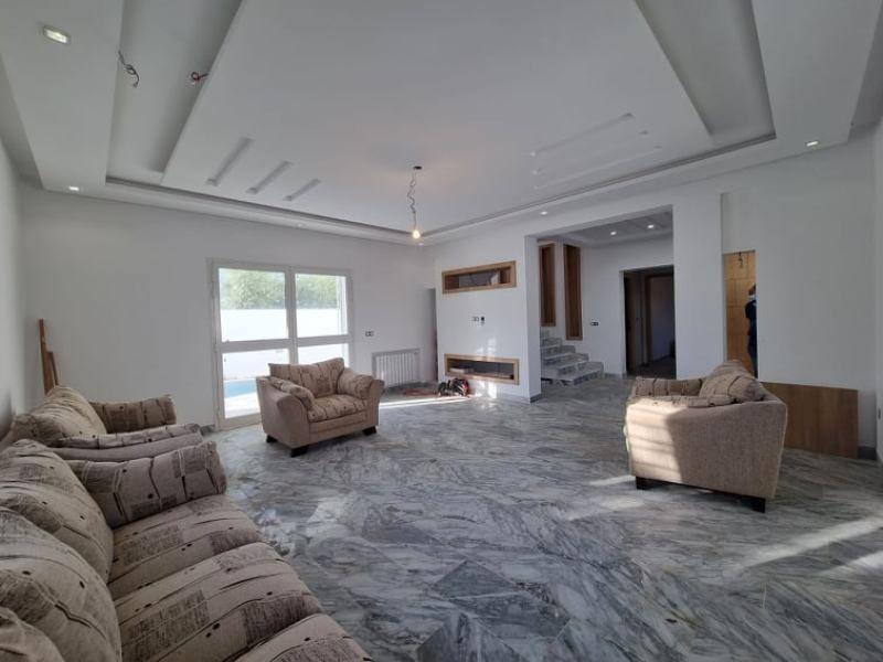 Villa ilyan réf:  pour la vente