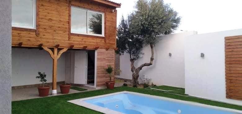 Villa marguerite hammamet