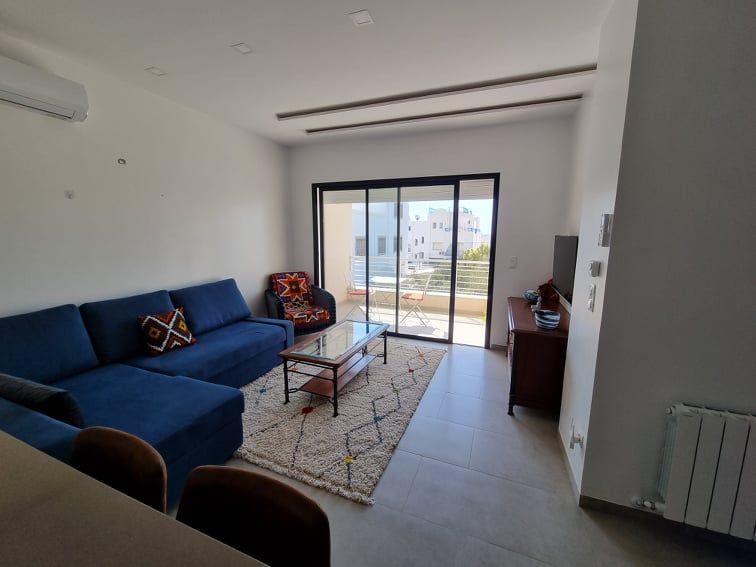 Appartement yousri 1réf: