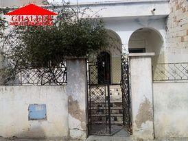 Une maison style arabe a hammamet ville gh