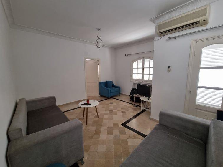Appartement kika référence hammamet vente appartement