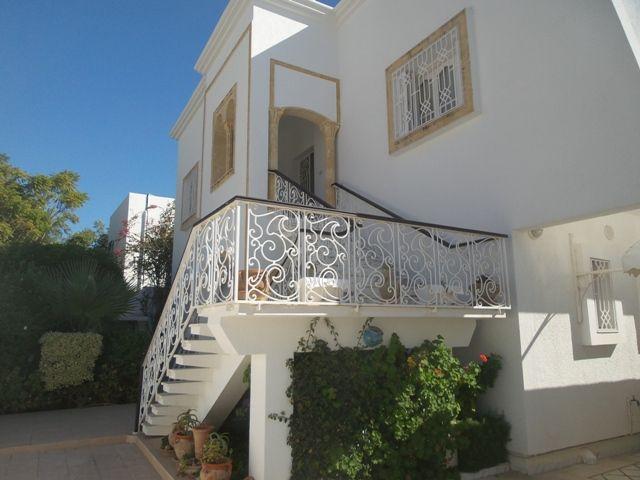 Appartement sultana 2réf:  hammamet