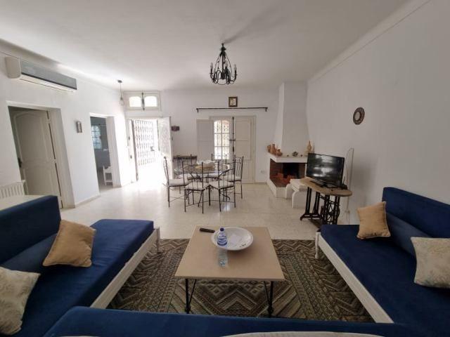 Villa kristou pour location à l'année