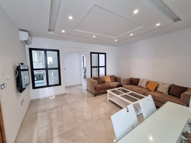 Appartement marinos réfere